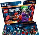 71229 Супергерои DC