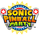 Sonic Pinball Party/Gallery