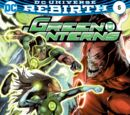 Green Lanterns Vol 1 5