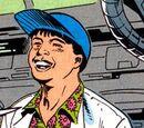 Archie Park (Earth-616)