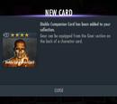 Diablo Companion Card EVOLVED