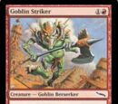 Goblin Striker