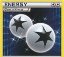 Double colorless energy 130/146 (XY)