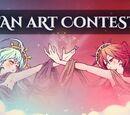 Kyara39/Fan Art Contest Results