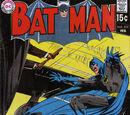 Batman Vol 1 219