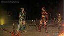 Amihan and Pirena in battle.jpg