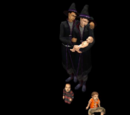 Warlock Family