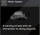 Miner Queen