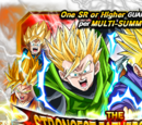 Summon : The Strongest Fathers and Sons