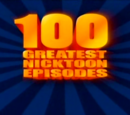 Top 100 Moments in Nicktoons History