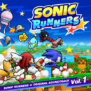 Sonic Runners Original Soundtrack Volume 1.png