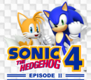 Sonic the Hedgehog 4: Episode II Original Soundtrack