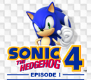 Sonic the Hedgehog 4: Episode I Original Soundtrack