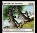 Indomitable Ancients