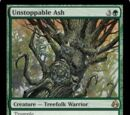 Unstoppable Ash