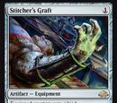 Stitcher's Graft