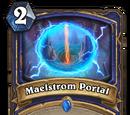 Maelstrom Portal