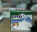 Panda Chesse