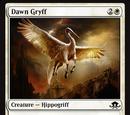 Dawn Gryff