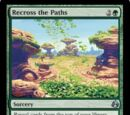 Recross the Paths