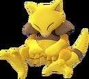 Pokémon GO Sprites