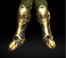 Guardian Dragon Boots