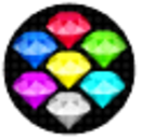 Chaos Emeralds icon (Sonic Colors Wii).png