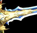 Elite Dragon Blade