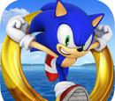 Sonic Dash Club