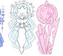 Diamante Azul/Galería