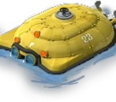 Underwater Rescue Vehicles