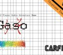 "Castlevania-style Music, ""Gazo"" by Carfie"