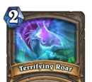 Terrifying Roar (Heroic)
