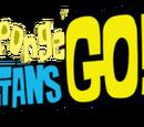Sponge Titans Go!