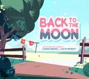 De regreso a la Luna