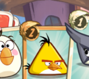 Angry Birds 2 Items
