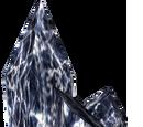 Skała krystaliczna