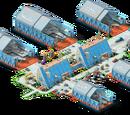Military Shipyard