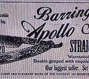 Barrington Apollo Steel