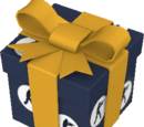 Valve's Gift Grab 2011