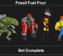 Fossil Fuel Four