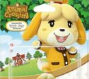 Canela - Animal Crossing