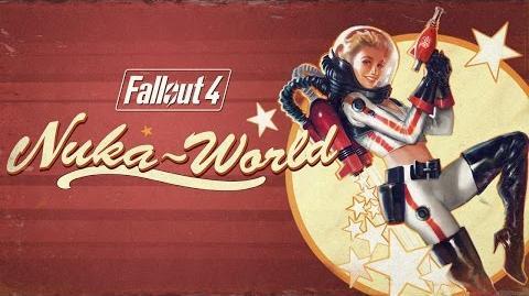 Fallout 4 Stubs