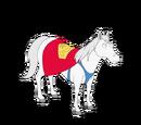 Comet Super Horse