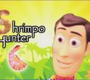 Shrimpo Hunter