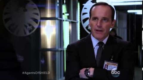 "Marvel's Agents of S.H.I.E.L.D. 1x01 ""Pilot"" - Promo"