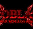 Azure 0: Rebellion Sequence