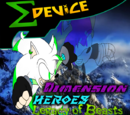 Dimension Heroes: Legacy of Beasts