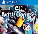 Cartoon Network: Battle Crasher