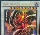 Tirano Dragón Rojo Archidemonio